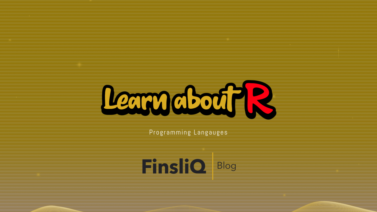 Learn about R Programming Language