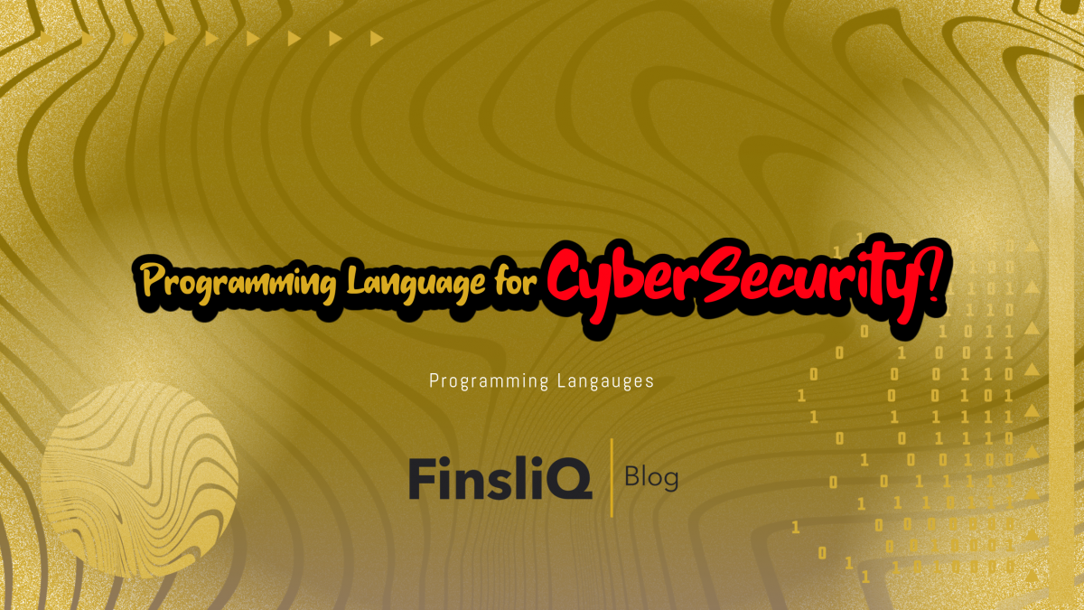 Which Programming Language to Learn for CyberSecurity