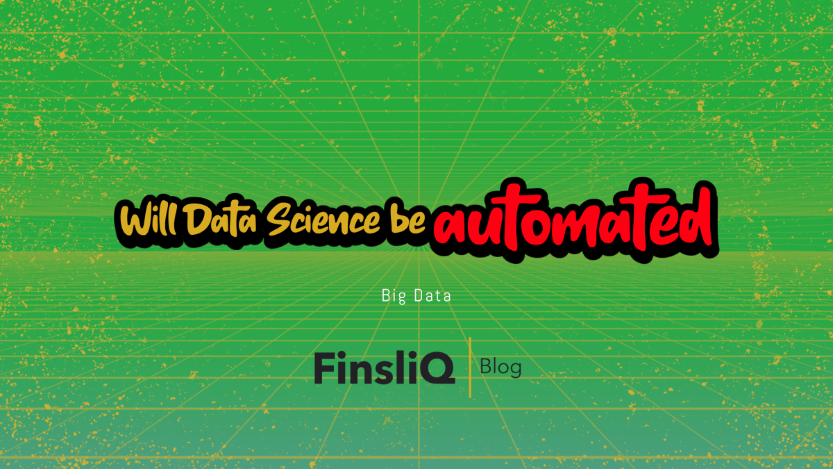 Will Data Science be automated