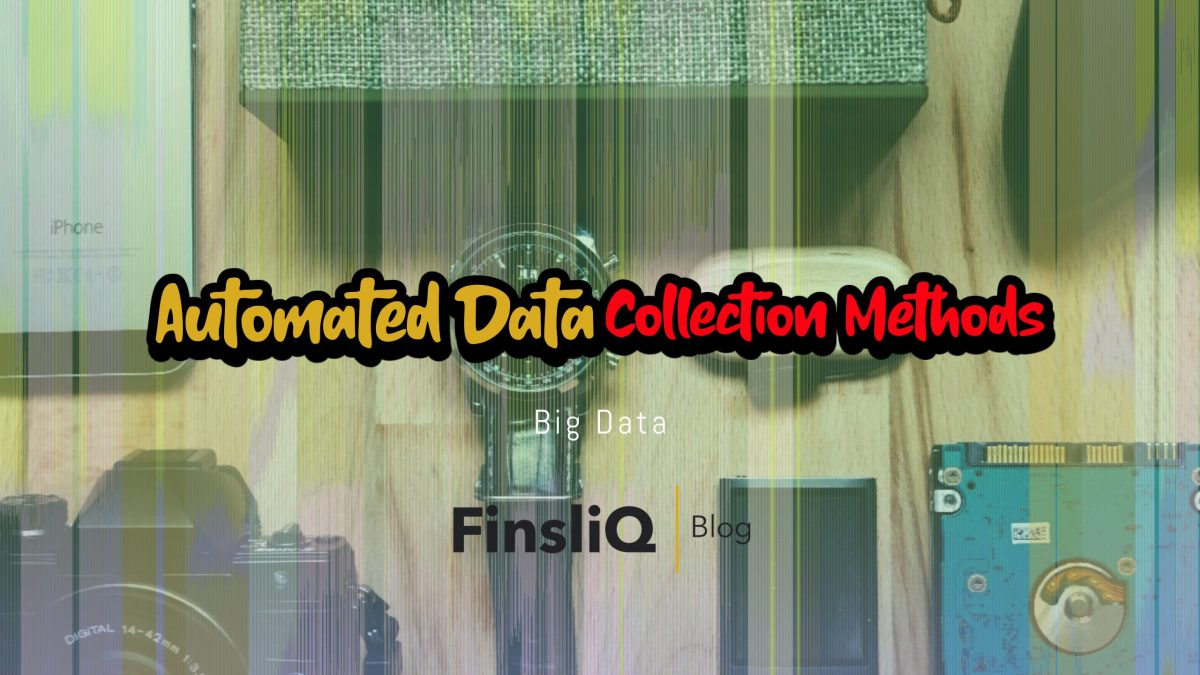 Automated Data Collection Method