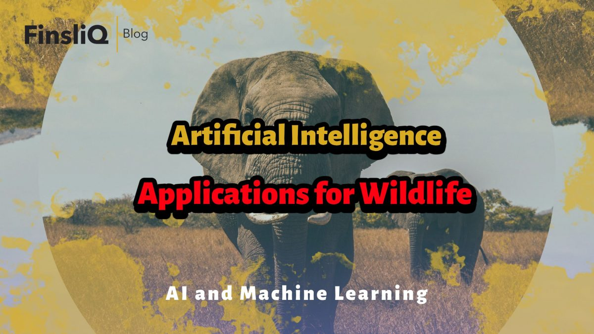Artificial Intelligence Applications for Wildlife