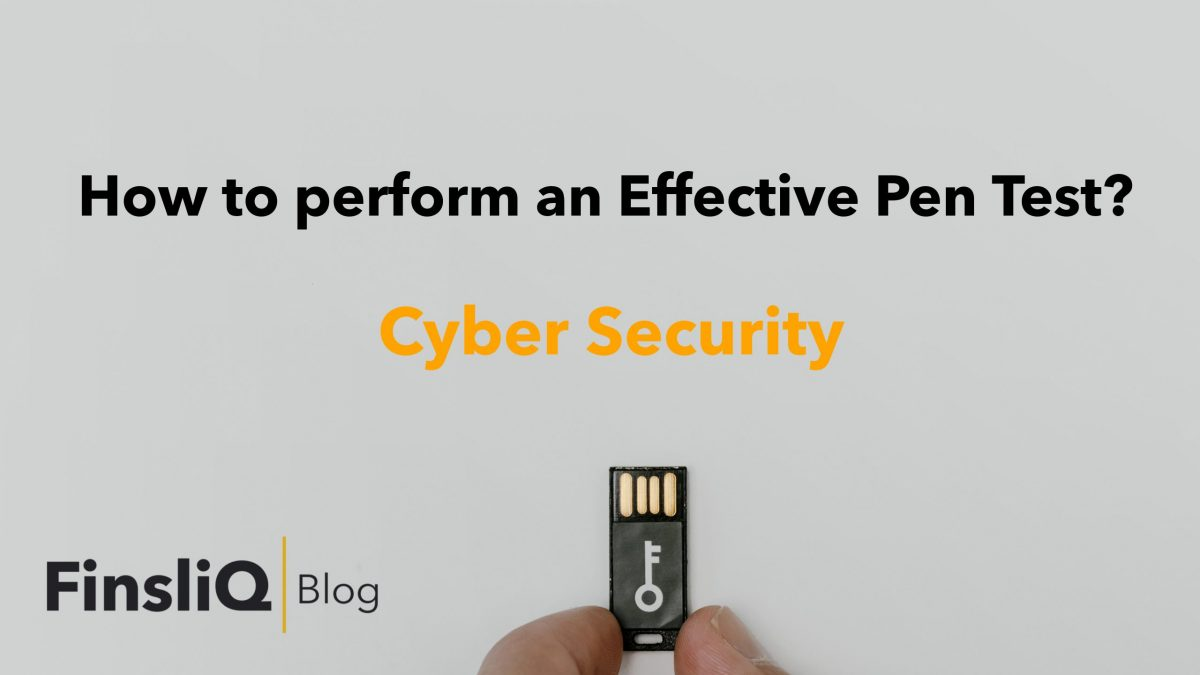 What does an Effective Penetration Test consist ofWhat does an Effective Penetration Test consist of