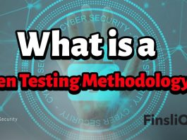 What is a penetration testing methodology