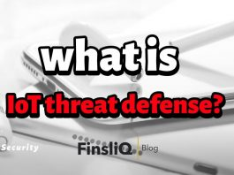iot threat defense